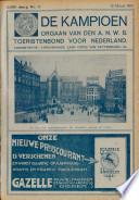 13 maart 1914