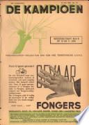 13 mei 1939