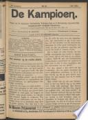 1 mei 1903