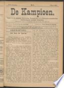 1 maart 1901